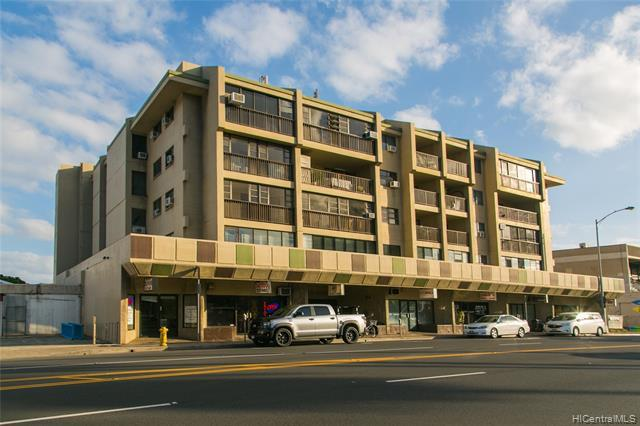 465 Kapahulu Avenue 3H, Honolulu, HI 96815 (MLS #201904534) :: Keller Williams Honolulu