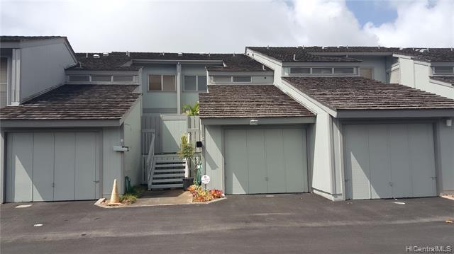 98-1455 Kaahumanu Street C157, Aiea, HI 96701 (MLS #201904538) :: Hardy Homes Hawaii