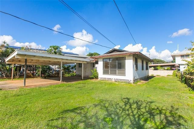 98-171 Kauhihau Place Na, Aiea, HI 96782 (MLS #201904540) :: Hawaii Real Estate Properties.com