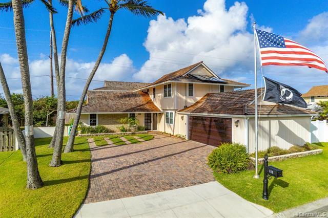 110 Aikahi Loop, Kailua, HI 96734 (MLS #201904547) :: Hardy Homes Hawaii