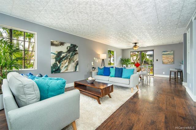 91-104 Omilu Place, Ewa Beach, HI 96706 (MLS #201904549) :: Elite Pacific Properties