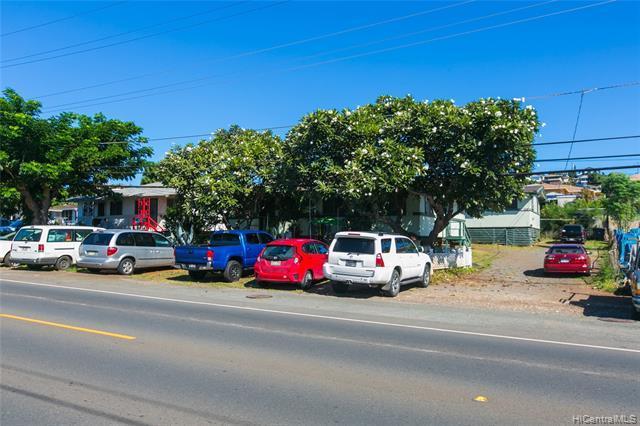 3512 Salt Lake Boulevard, Honolulu, HI 96818 (MLS #201904557) :: RE/MAX PLATINUM