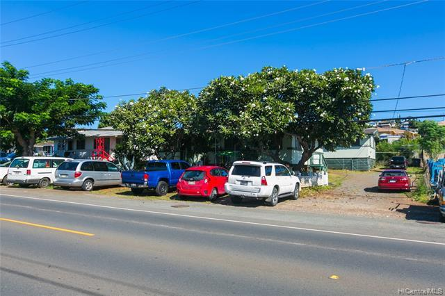 3512 Salt Lake Boulevard, Honolulu, HI 96818 (MLS #201904557) :: Hardy Homes Hawaii