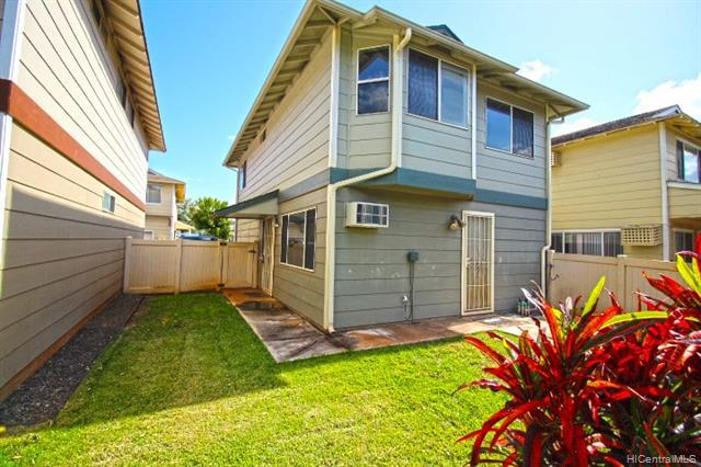 91-204 Makalauna Place #27, Ewa Beach, HI 96706 (MLS #201904567) :: The Ihara Team