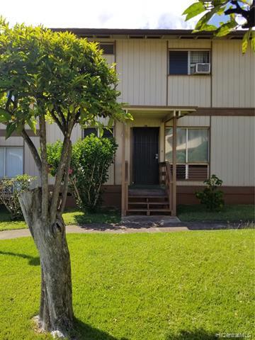 98-1448 Koaheahe Street C, Pearl City, HI 96782 (MLS #201904590) :: Hardy Homes Hawaii