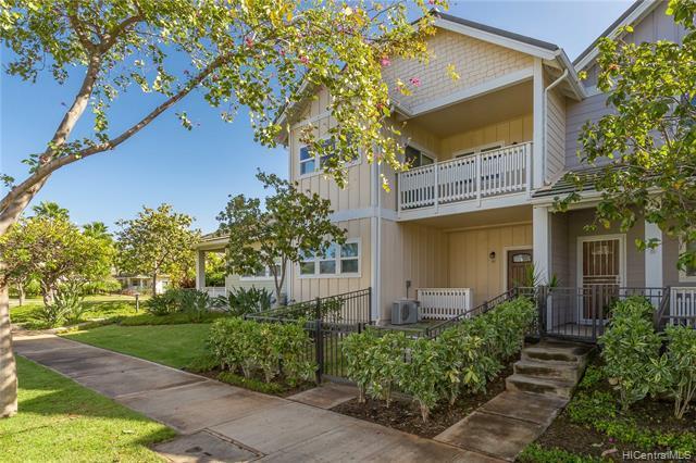 469 Manawai Street #407, Kapolei, HI 96707 (MLS #201904601) :: Elite Pacific Properties