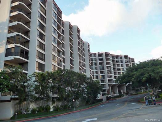 3138 Waialae Avenue #114, Honolulu, HI 96816 (MLS #201904614) :: Keller Williams Honolulu