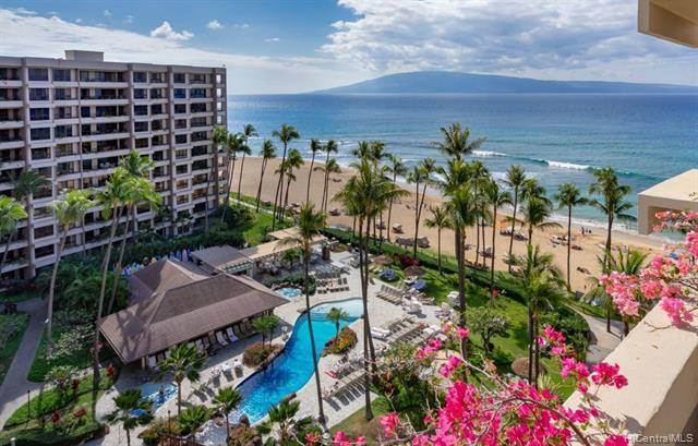 50 Nohea Kai Drive 1-1004, Lahaina, HI 96761 (MLS #201904623) :: Hardy Homes Hawaii