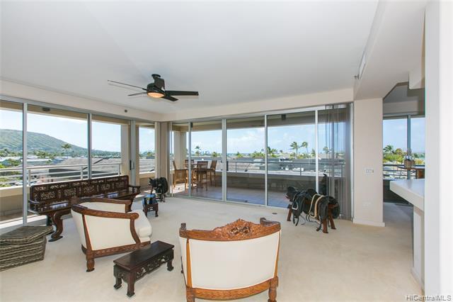 1 Keahole Place #2502, Honolulu, HI 96825 (MLS #201904628) :: RE/MAX PLATINUM