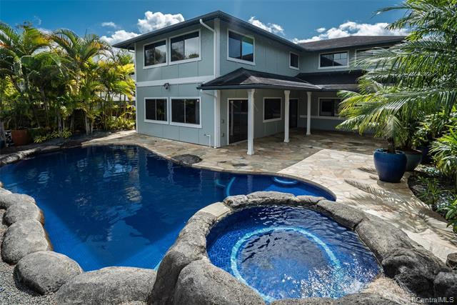 95-1032 Paemoku Place, Mililani, HI 96789 (MLS #201904631) :: Keller Williams Honolulu