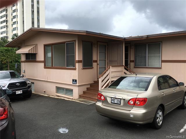 2128 Gertz Lane, Honolulu, HI 96819 (MLS #201904638) :: Hardy Homes Hawaii