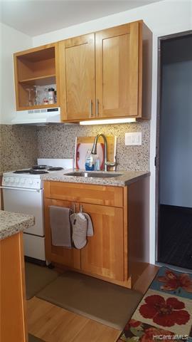 1560 Kanunu Street #1219, Honolulu, HI 96814 (MLS #201904640) :: Hardy Homes Hawaii