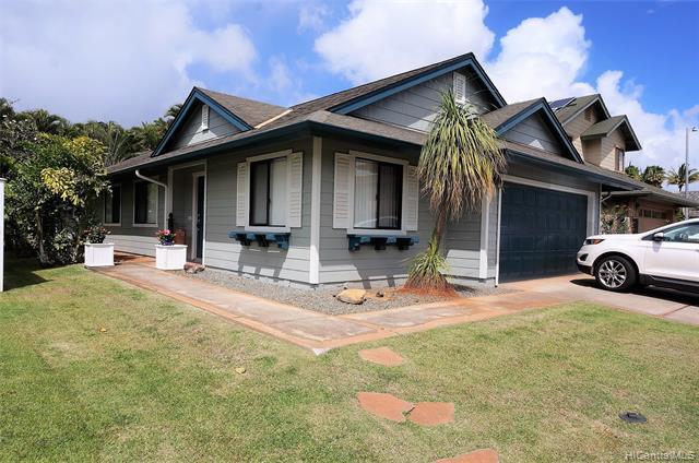 91-1012 Paaoloulu Way, Kapolei, HI 96707 (MLS #201904641) :: Barnes Hawaii