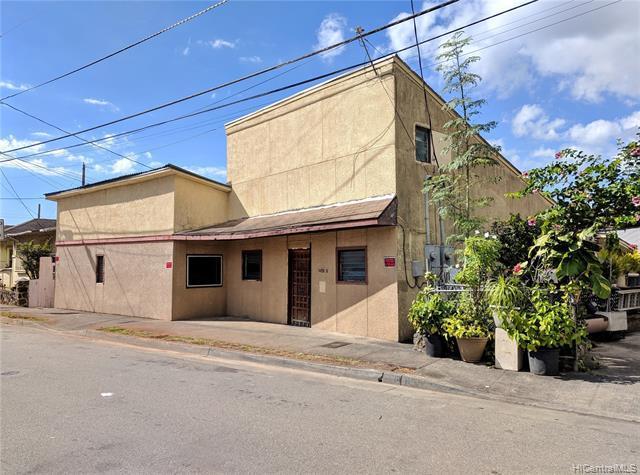 1428 Auld Lane, Honolulu, HI 96817 (MLS #201904647) :: Keller Williams Honolulu