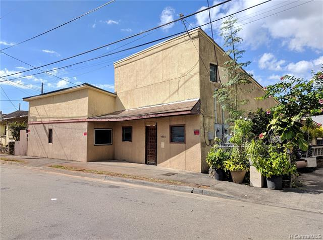 1428 Auld Lane, Honolulu, HI 96817 (MLS #201904648) :: Keller Williams Honolulu