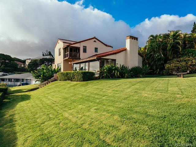 1321 Alewa Drive, Honolulu, HI 96817 (MLS #201904652) :: Elite Pacific Properties