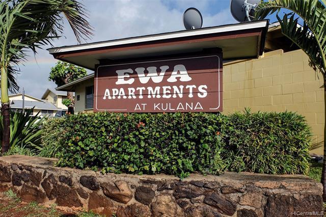 91-631 Kuilioloa Street O5, Ewa Beach, HI 96706 (MLS #201904661) :: Barnes Hawaii