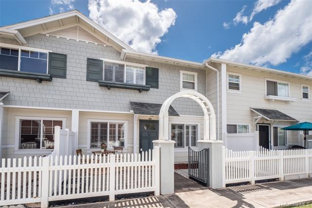 91-1031 Kaimalie Street 4M4, Ewa Beach, HI 96706 (MLS #201904668) :: Hardy Homes Hawaii