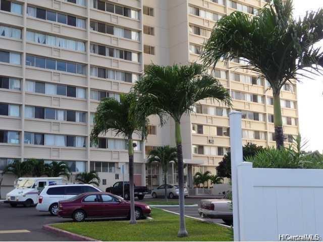 5180 Likini Street #403, Honolulu, HI 96818 (MLS #201904676) :: Keller Williams Honolulu