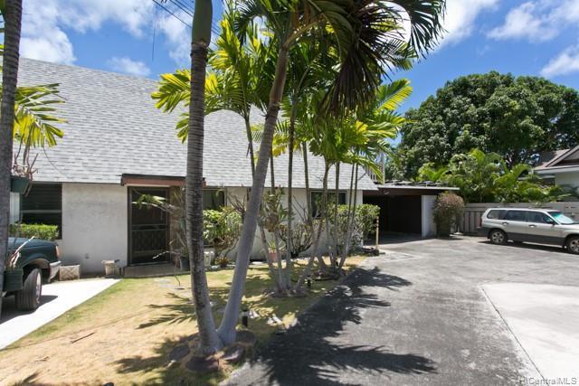 1226 A Aalapapa Drive, Kailua, HI 96734 (MLS #201904678) :: Team Lally
