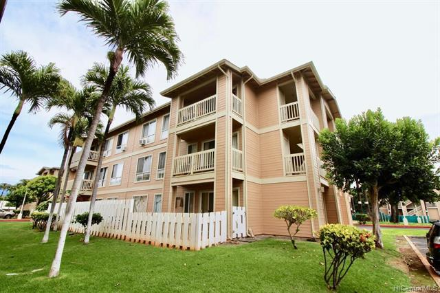 91-1203 Kaneana Street #I, Ewa Beach, HI 96706 (MLS #201904682) :: The Ihara Team