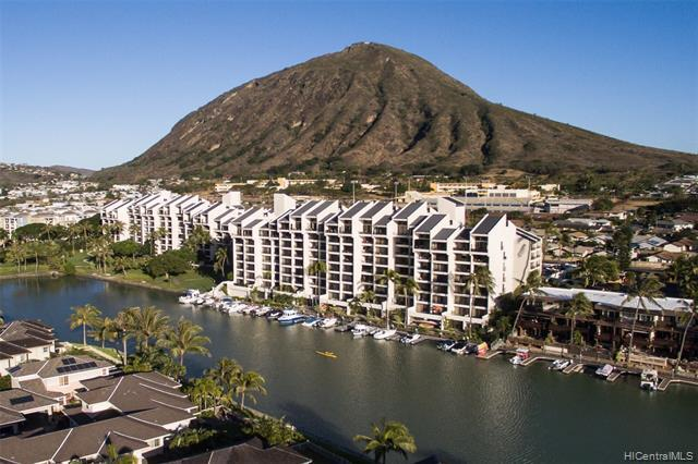 500 Lunalilo Home Road 33F, Honolulu, HI 96825 (MLS #201904684) :: Team Lally