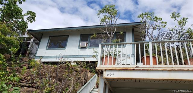 86-246 Kawili Street, Waianae, HI 96792 (MLS #201904696) :: Hardy Homes Hawaii
