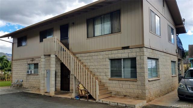 87-233 Ohiohi Place, Waianae, HI 96792 (MLS #201904698) :: Team Lally