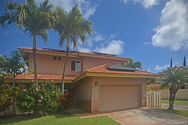 91-1001 Hokuimo Street, Kapolei, HI 96707 (MLS #201904702) :: Keller Williams Honolulu