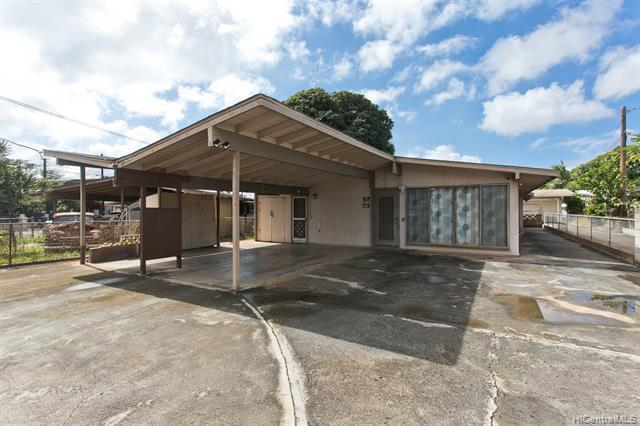 94-104 Poailani Circle, Waipahu, HI 96797 (MLS #201904703) :: Keller Williams Honolulu