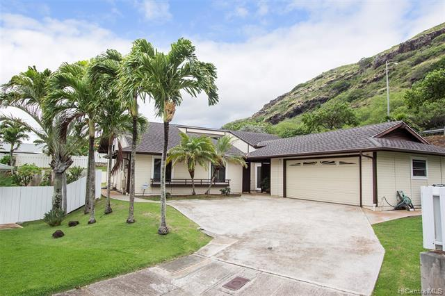 7415 Makaa Place, Honolulu, HI 96825 (MLS #201904710) :: Keller Williams Honolulu