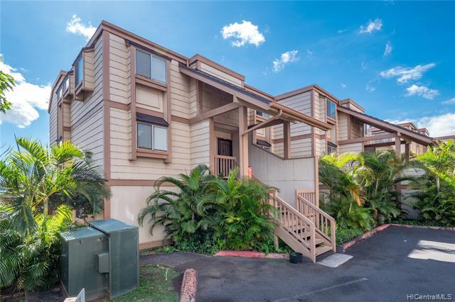 98-945 Moanalua Road #906, Aiea, HI 96701 (MLS #201904759) :: Team Lally
