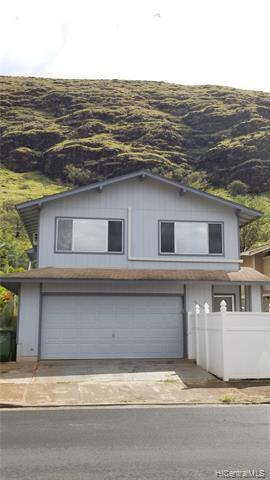 86-149 Leihoku Street, Waianae, HI 96792 (MLS #201904778) :: Hardy Homes Hawaii