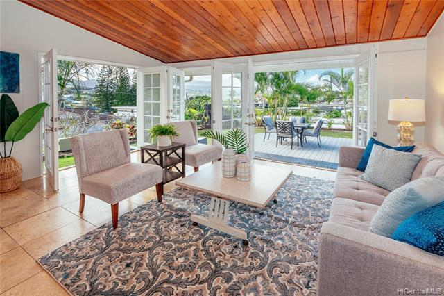 1414 Kupau Place, Kailua, HI 96734 (MLS #201904793) :: Elite Pacific Properties