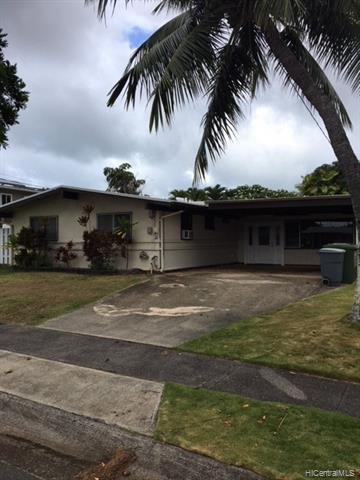 949 Alahaki Street, Kailua, HI 96734 (MLS #201904805) :: RE/MAX PLATINUM