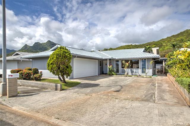 1277 Akele Street, Kailua, HI 96734 (MLS #201904806) :: Elite Pacific Properties