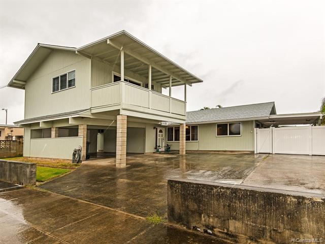 1220 Punana Loop, Kailua, HI 96734 (MLS #201904807) :: Elite Pacific Properties