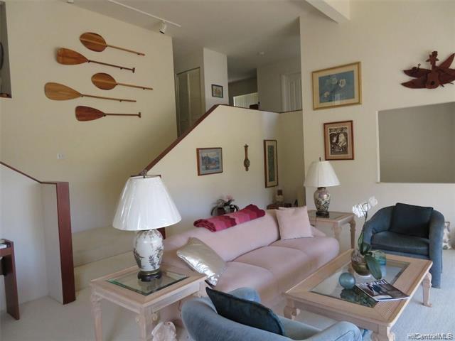 1429 Hoakoa Place #9, Honolulu, HI 96821 (MLS #201904822) :: Elite Pacific Properties