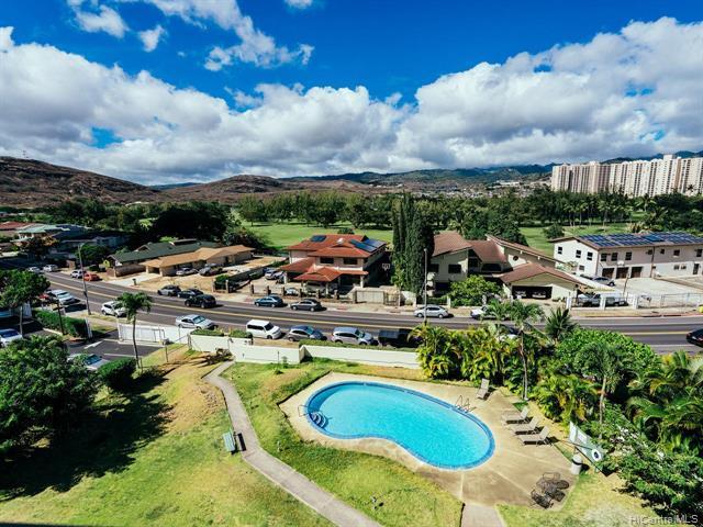 3130 Ala Ilima Street 5B, Honolulu, HI 96818 (MLS #201904885) :: Hardy Homes Hawaii