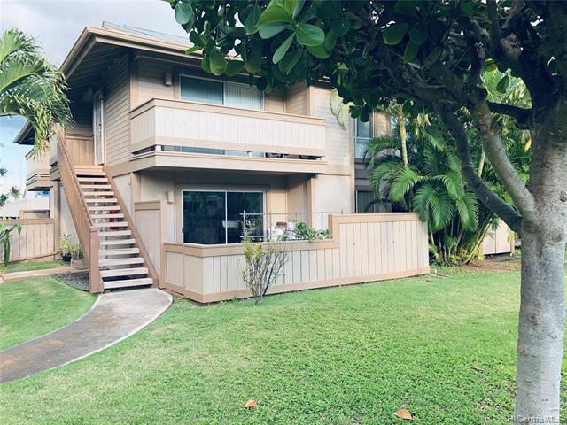 91-1056 Mikohu Street 7A, Ewa Beach, HI 96706 (MLS #201904898) :: Keller Williams Honolulu