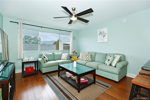 350 Aoloa Street C218, Kailua, HI 96734 (MLS #201904924) :: Elite Pacific Properties