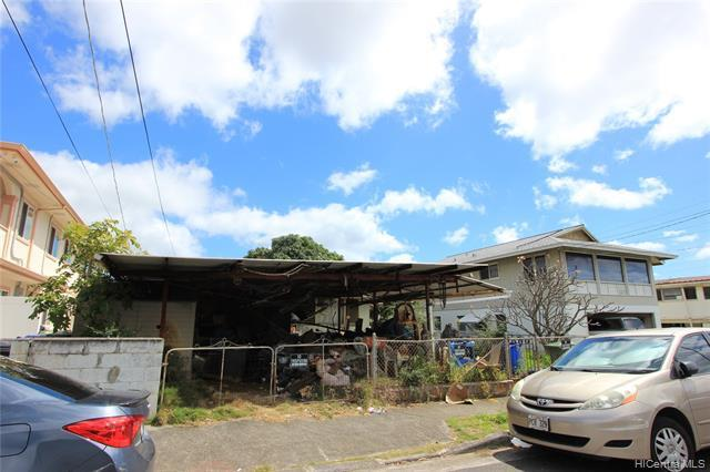 1621 Hauiki Street, Honolulu, HI 96819 (MLS #201904929) :: Elite Pacific Properties