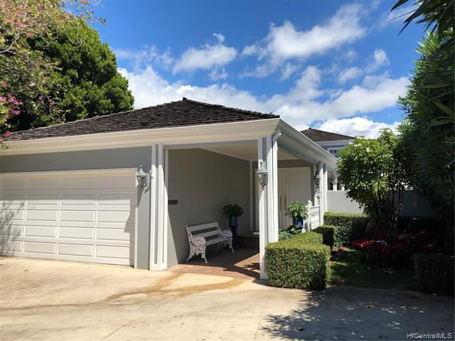 929 Kealaolu Place, Honolulu, HI 96816 (MLS #201904941) :: Team Lally