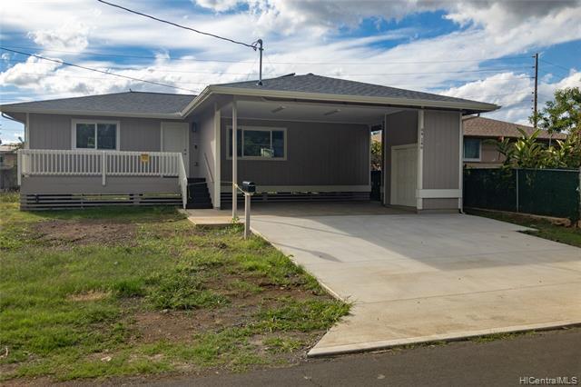 94-146 Awamoku Street, Waipahu, HI 96797 (MLS #201904978) :: Hardy Homes Hawaii