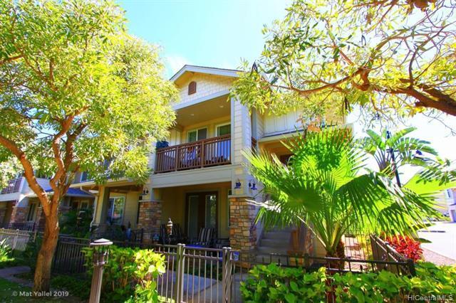 540 Manawai Street #201, Kapolei, HI 96707 (MLS #201904982) :: Elite Pacific Properties