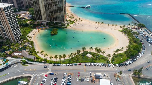 1804 Ala Moana Boulevard 6A, Honolulu, HI 96815 (MLS #201904986) :: The Ihara Team