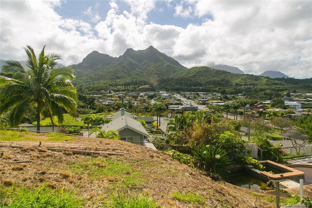 1458 Akamai Street, Kailua, HI 96734 (MLS #201904988) :: Barnes Hawaii