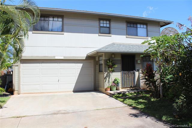 94-1035 Kuoo Street, Waipahu, HI 96797 (MLS #201904998) :: Elite Pacific Properties