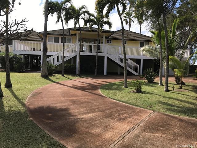 68 Okuma Place, Maunaloa, HI 96770 (MLS #201905009) :: Team Lally