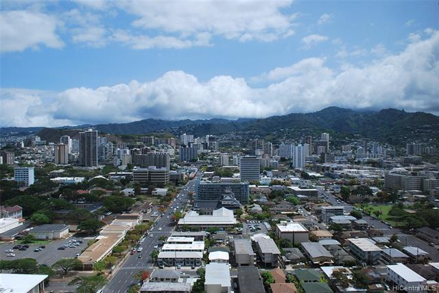 1288 Kapiolani Boulevard I-2901, Honolulu, HI 96814 (MLS #201905023) :: Team Lally